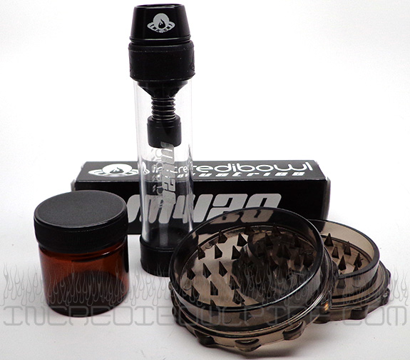 buy the incredibowl m420 Incredibowl Sale: Coupon for Free Priority Shipping and 10% Off!